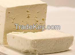 High   quality White Cheese Feta