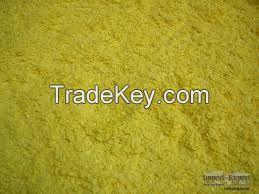 High  quality  Granular sulphur