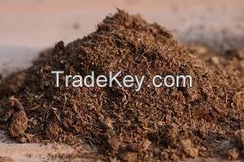 High quality  White peat