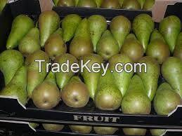 High  quality  fresh pears