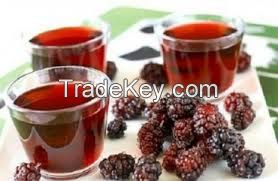 High  quality  Mulberry Juice Concentrate