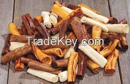 High quality Digestive Care Small Puppy Hickory Smoked Flavor Dog Chews