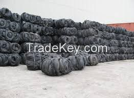 High quality  Scrap Tyres