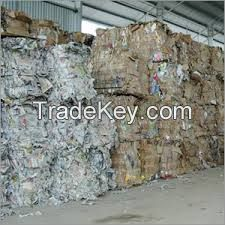 High quality  Waste Paper Scrap