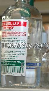 High   quality  Ethyl Alcohol Ethanol 96 % 94 % 99.8 %
