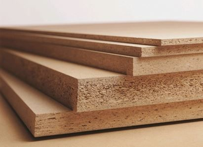 4*8f flake boards for furniture