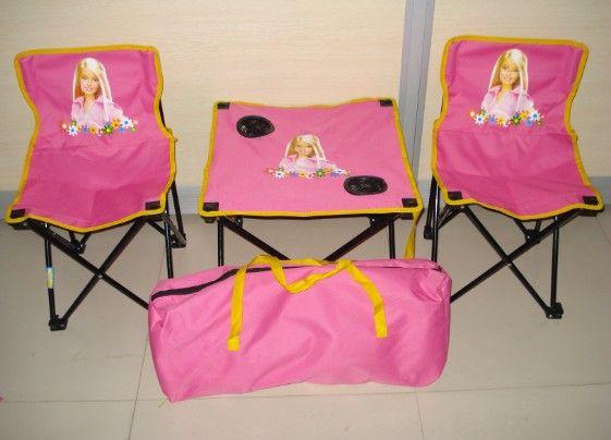 Outdoor Beach Chair (ST1008SET)