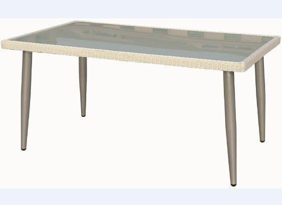 Rattan Outdoor Dining Set (VF4022)