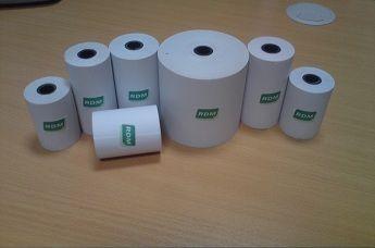 POS thermal rolls
