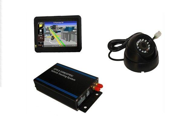 GPS Navigation Tracker exporter