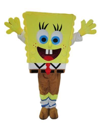 Spongebob costume spongebob characters Halloween costumes cartoon characters