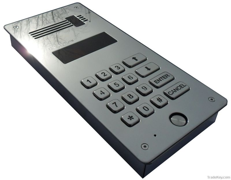 DD-5100 Digital Door phone system
