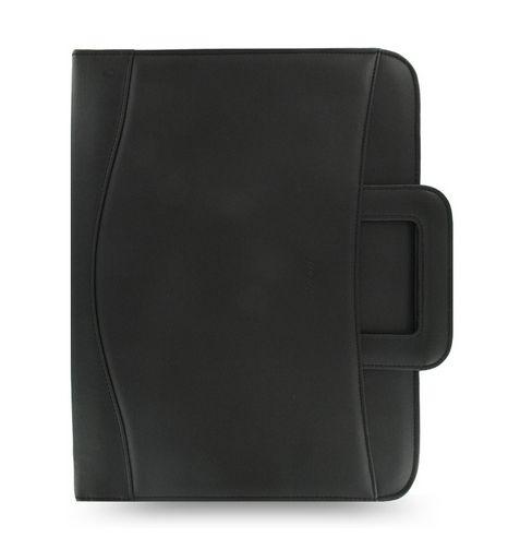 leatherleather padfolios