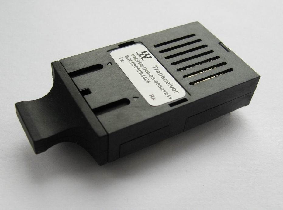 1X9 Transceiver