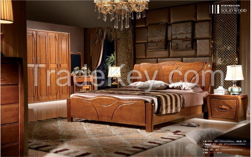 solid wood furniture, bedroom suite, drawing/dinning room suite, wardrobe, chest of drawer, bedside cabinet, bookcase, wine chest, filing cabinet, double bed , desk, tea/coffee table, dressing table, wooden arms sofa, chair, dress case book shelf , wine r
