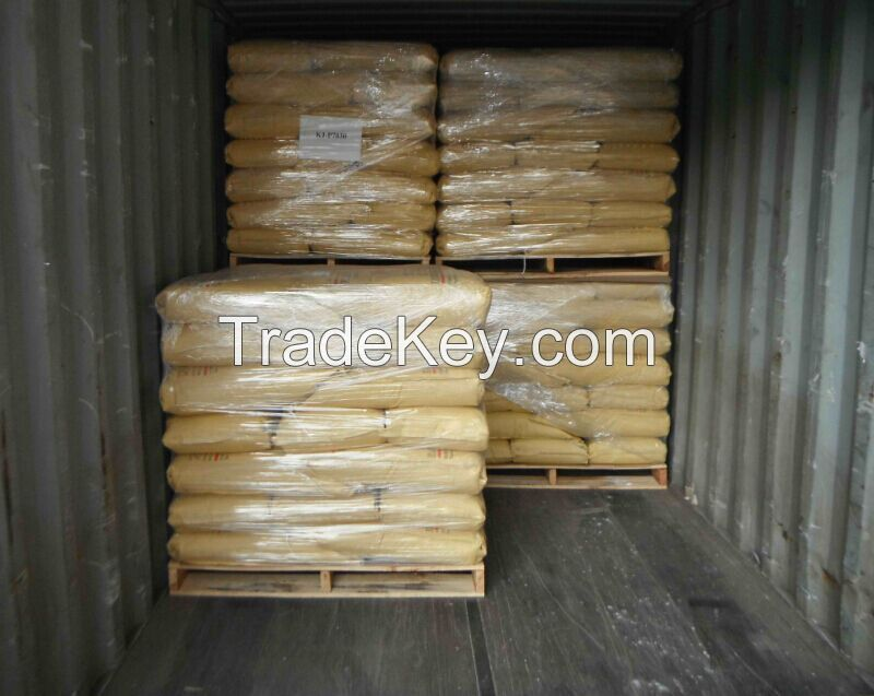 polyester resin KJ-P9600,93:7 with TGIC for powder coating