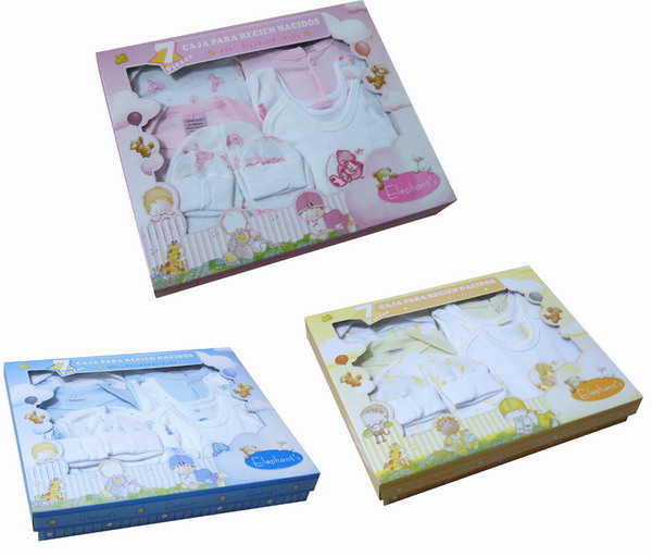 3pcs gifts sets/5pcs gifts set/6PCS gifts sets/7pcs gifts sets