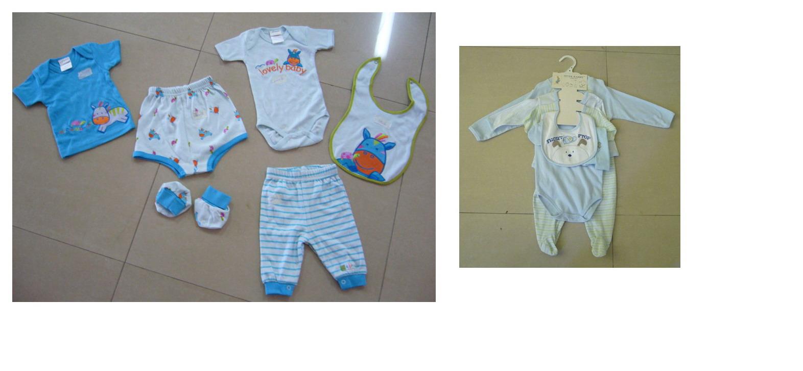 baby body/t-shirts/bibs