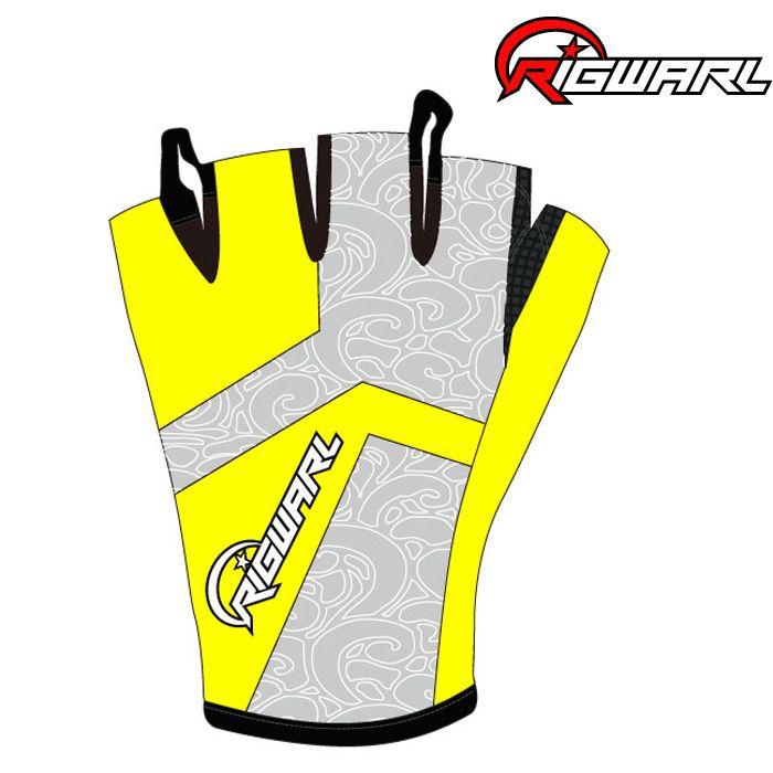 RIGWARL high quality custom fitness gloves