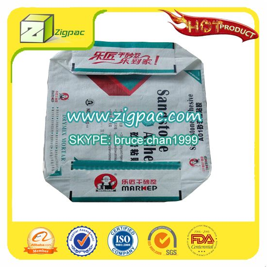 With many year export experience factory and CE certificate approved high quality and recycled pp woven bag