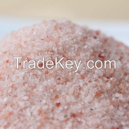 Himalayan Fine Pink Salt