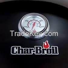 Char-Broil - Black TRU-Infrared Patio Bistro Gas Grill