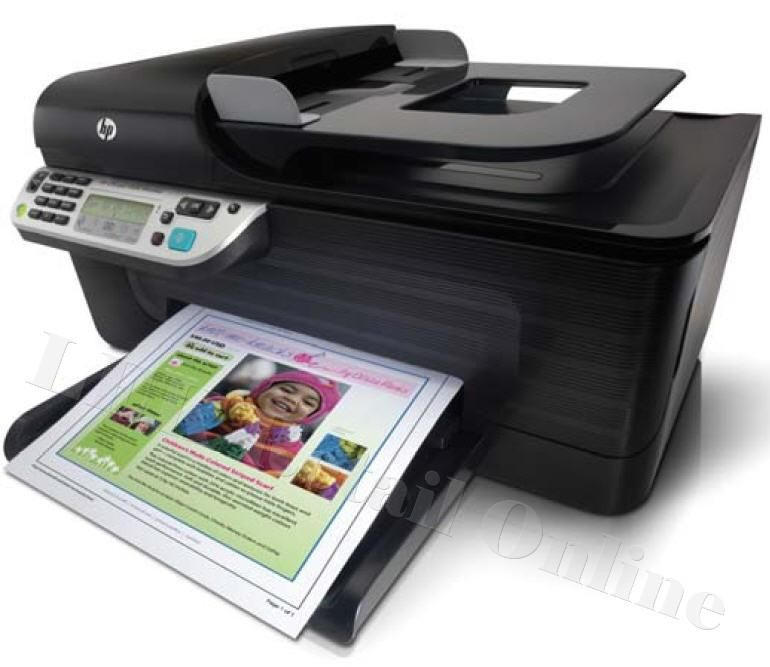 Printers, Deskjet Printers, Laser Printers, All-In-One Printers
