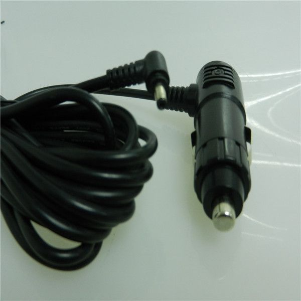 Fashion Car battery charger for laptop/Camera