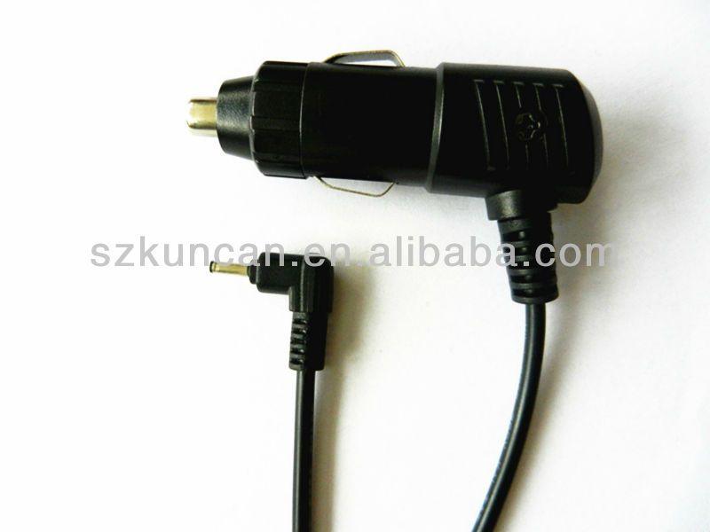 Car charger cigarette lighter