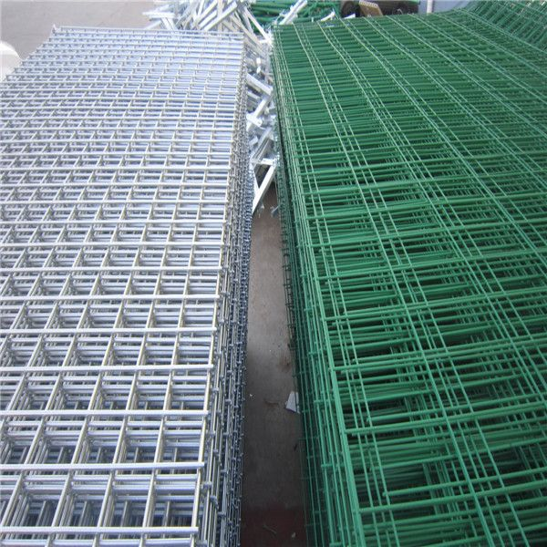 Factory Direct Heavy Type Welded Wire Mesh