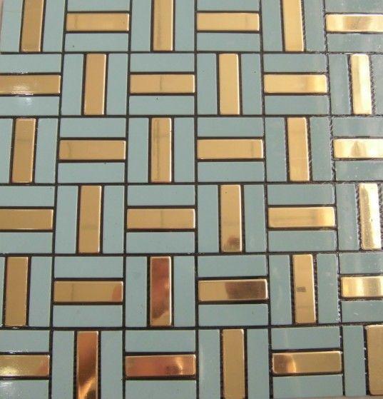 Mosaic Composite Panel
