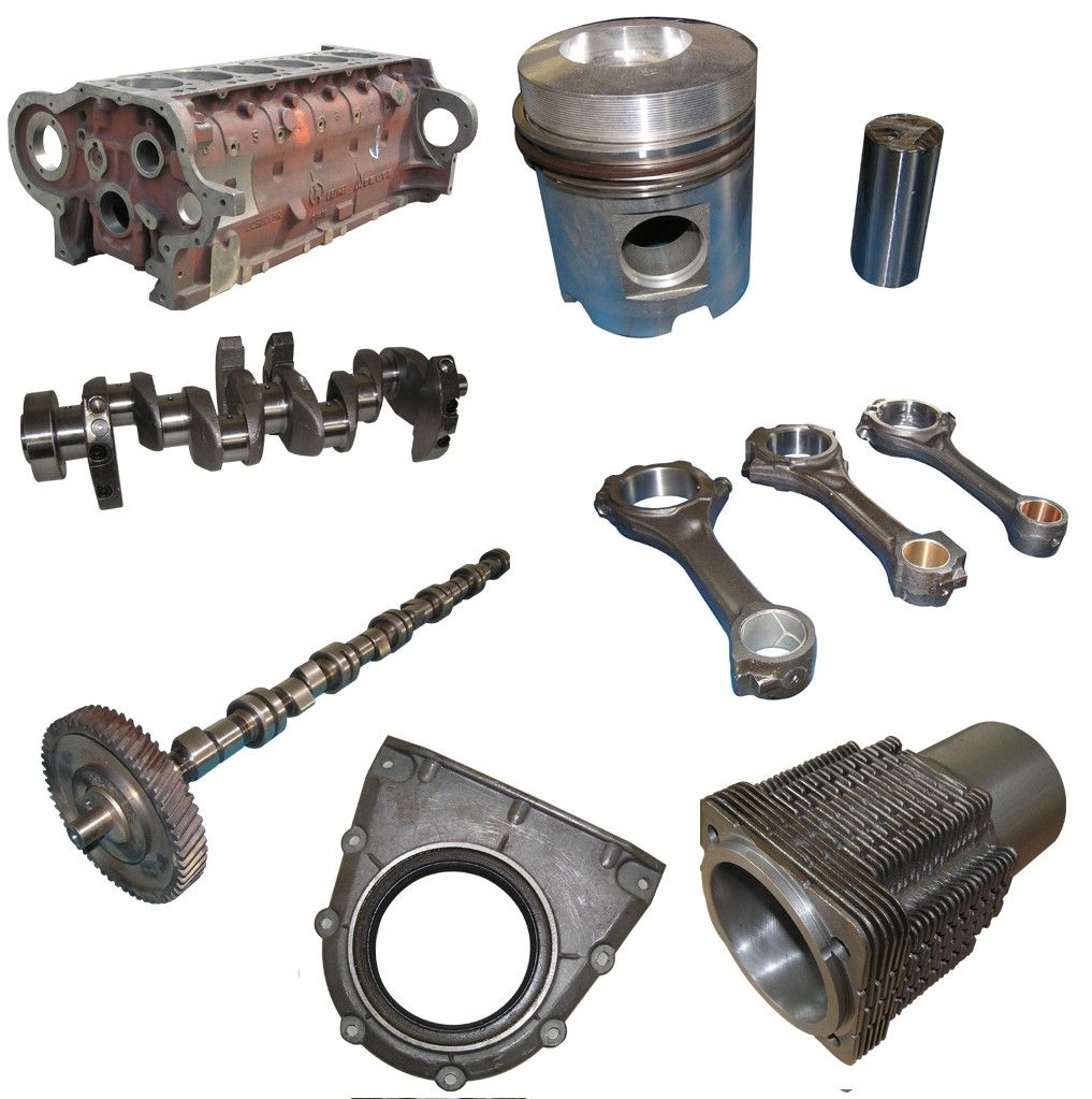 Car vehicle spare parts