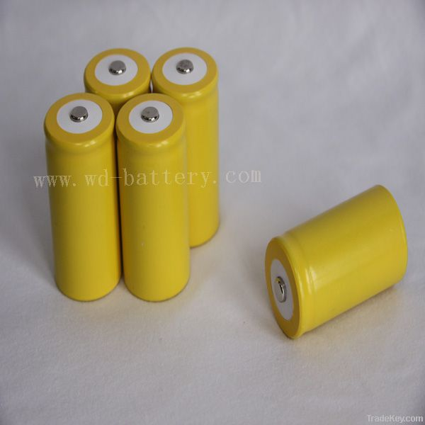 electric bicycle  battery, nimh battery