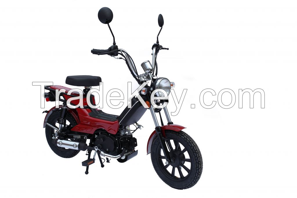 35cc Good Choice Mini Gas Moped Motorcycle From China Eec Approved Ga By Wuxi Nooma Vehicle Ltd China