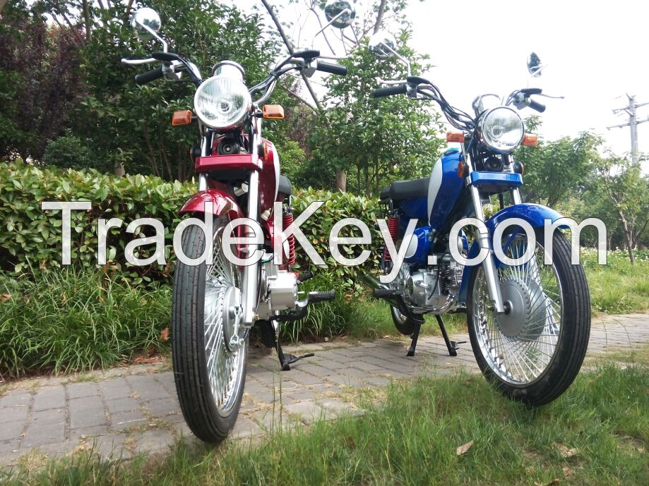 China best selling 50cc motorcycle , EEC approval certification