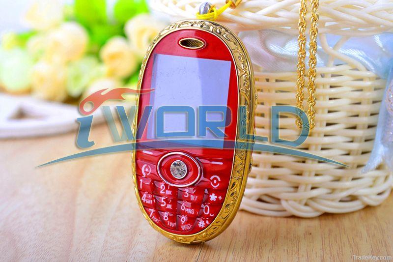 Mini Cell Phone N555