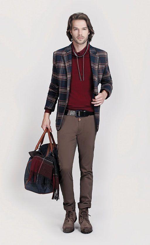 AVVA Men's wear