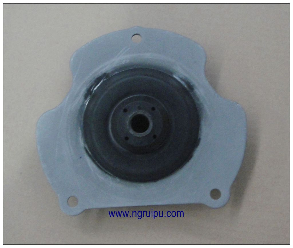 Engine Mounting RP209