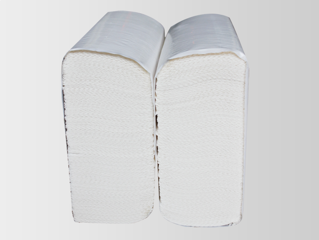 hand towel tissue