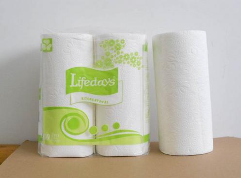 kitchen towel tissue