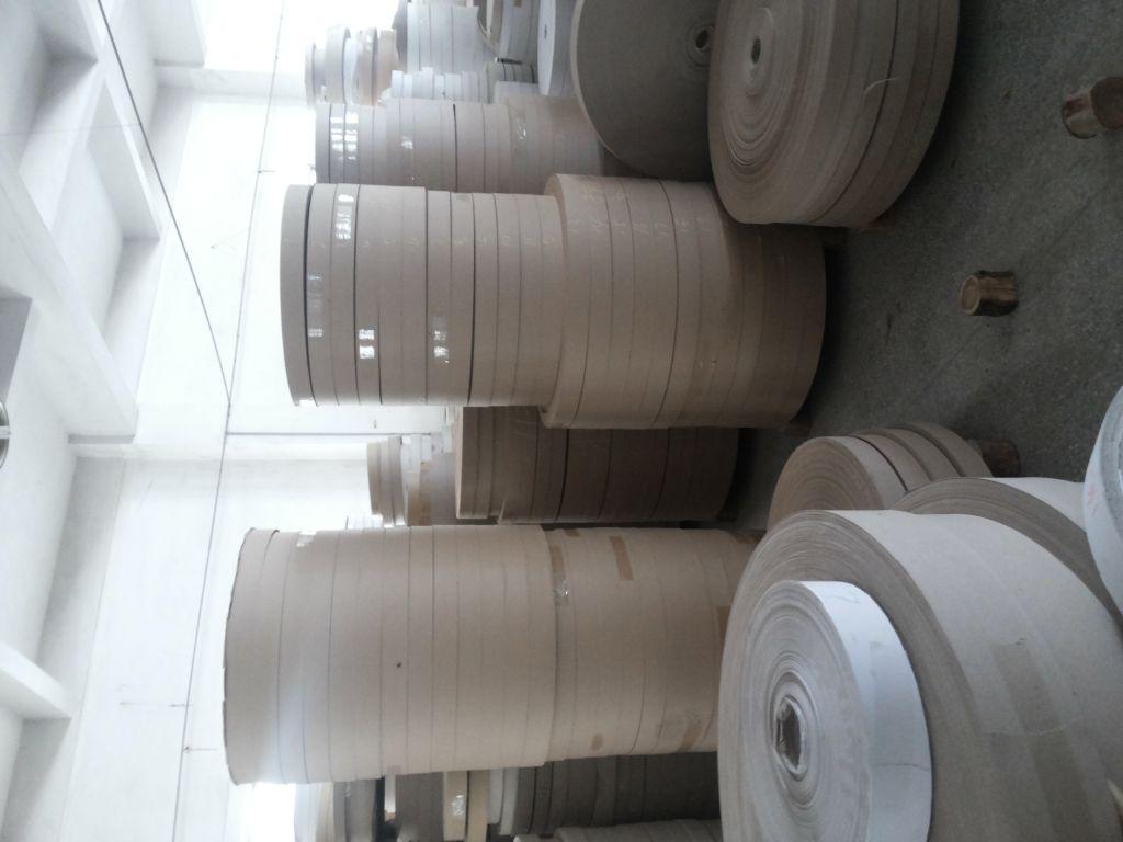 Tissue Paper Core Making Jumbo Reels