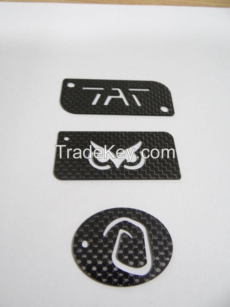carbon fiber sheet/accessories