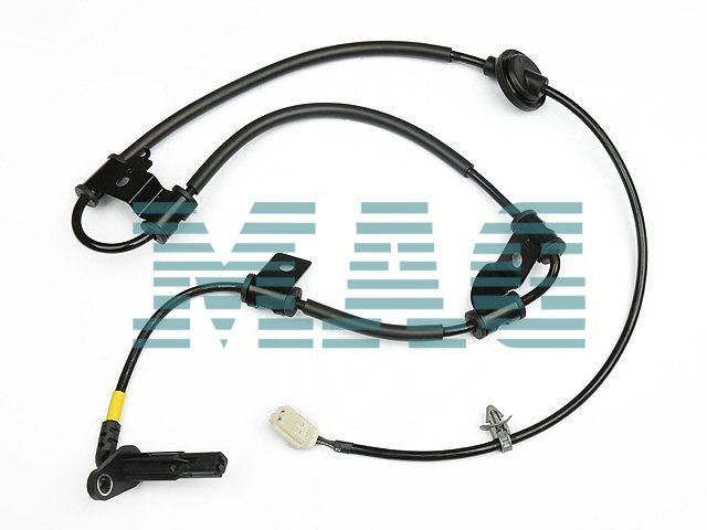 car and truck sensor abs sensor for HYUNDAI manufacturer