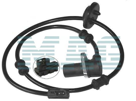 wheel sensor abs sensor for BENZ china manufacturer