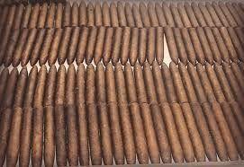 TRIBUTE Premium Lounge Cigars