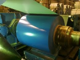 Galvanized Steel Coil / Sheets