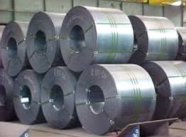 Cold Roll Steel