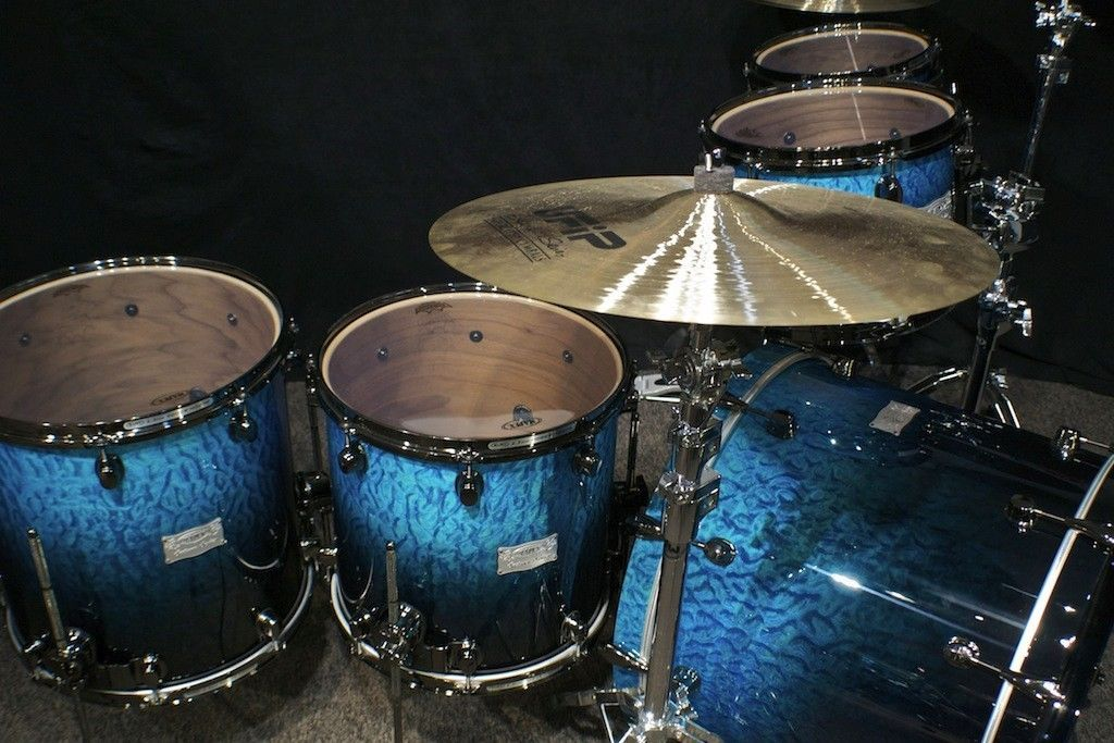drums sets  Special Edition Ocean Wave