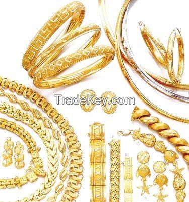 Juffaily Jewelry