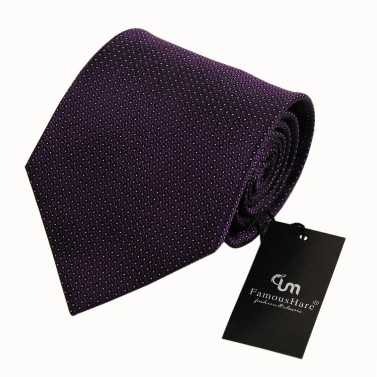 New design necktie custom polyester/woven/silk fashion necktie for men with factory price